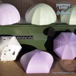 Dome Cutter