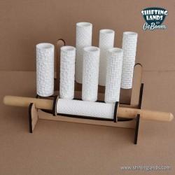 Cylinder Rack