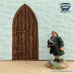Door Gothic