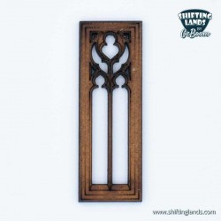 Medieval Window (single...