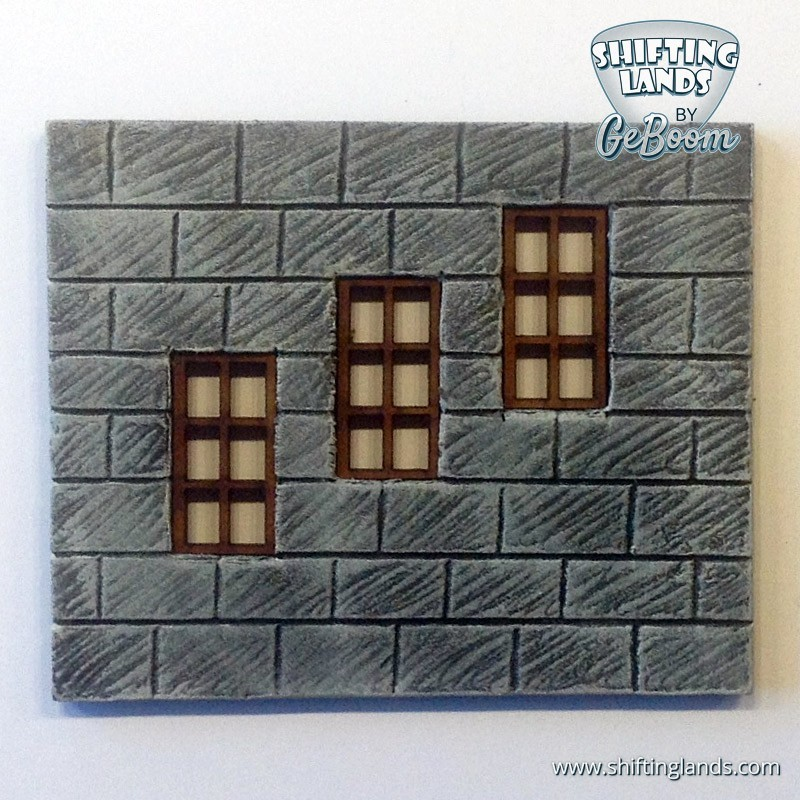 Classic Window Basic