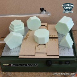 Multi Corner Cutter