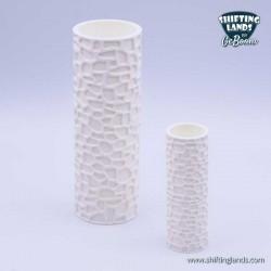 Round stones cylinder