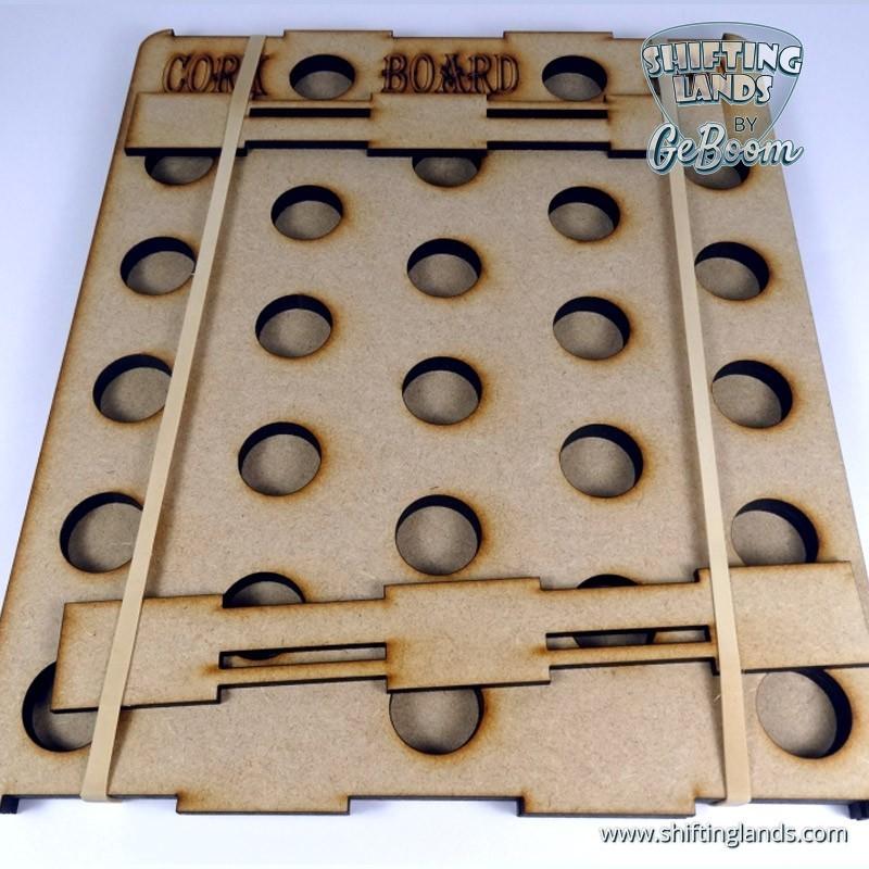 Cork Board Pro 41