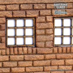 Basic Medium Square Window