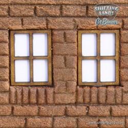 Basic Small Rectangular Window