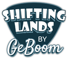 Shiftinglands by GeBoom
